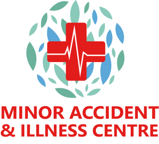 Minor Accident and Illness Logo