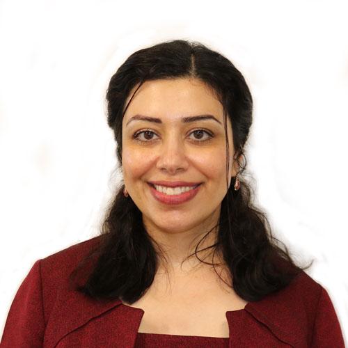 Dr Sohreh Majd