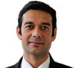 Dr Akshay Mishra