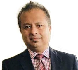 Dr Khaled Bhuiyan