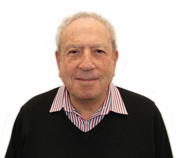 Dr David Saltissi - Nephrologist